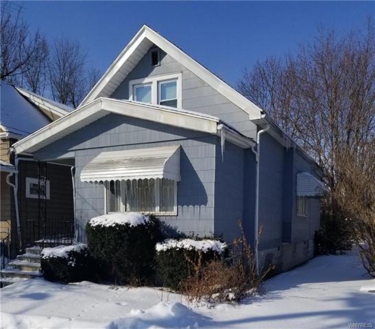 16 Newburgh Avenue, Buffalo, NY 14211 (MLS #B1176678) :: Updegraff Group