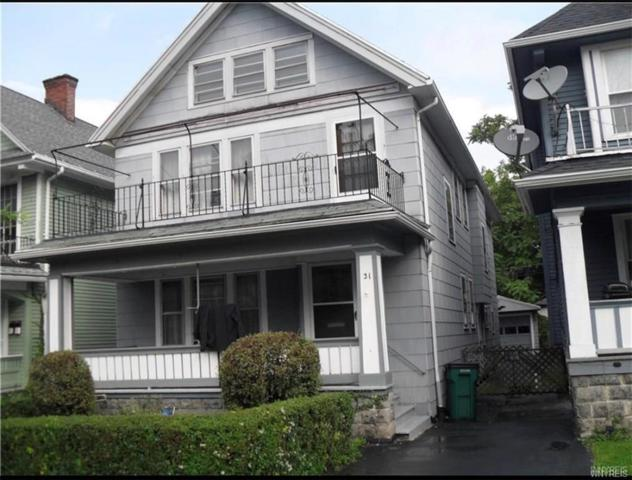 31 Custer Street, Buffalo, NY 14214 (MLS #B1176782) :: BridgeView Real Estate Services