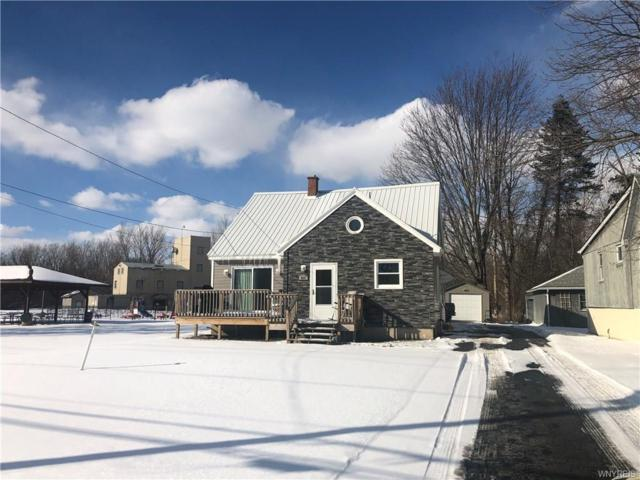 2187 River Road, Wheatfield, NY 14304 (MLS #B1177011) :: BridgeView Real Estate Services