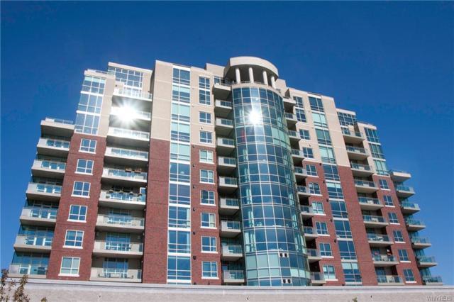 132 Lakefront Boulevard #106, Buffalo, NY 14202 (MLS #B1177129) :: Robert PiazzaPalotto Sold Team