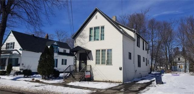 218 N French Street, Buffalo, NY 14211 (MLS #B1177132) :: Updegraff Group