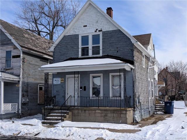 383 May Street, Buffalo, NY 14211 (MLS #B1177426) :: Updegraff Group