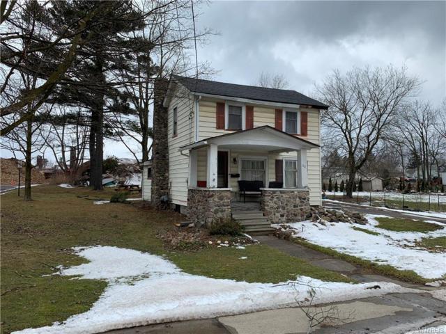 62 Jackson Street, Attica, NY 14011 (MLS #B1177591) :: BridgeView Real Estate Services