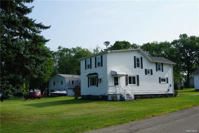 9839 Lake Shore Road, Evans, NY 14006 (MLS #B1177843) :: Updegraff Group