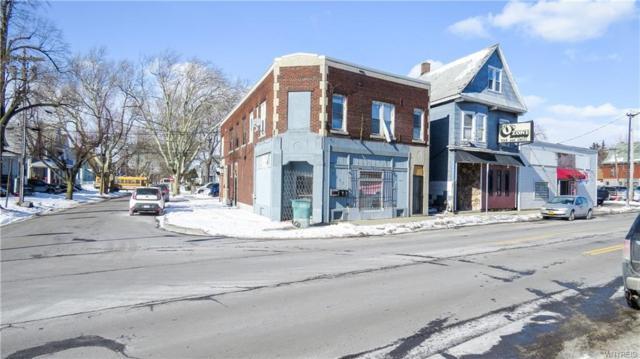 2264 Genesee Street, Buffalo, NY 14211 (MLS #B1177887) :: Updegraff Group
