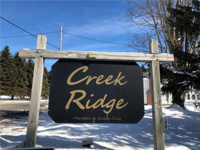 18 Creek Ridge Road, Ellicottville, NY 14731 (MLS #B1178148) :: BridgeView Real Estate Services