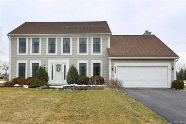 8581 The Meadows S, Clarence, NY 14051 (MLS #B1178173) :: BridgeView Real Estate Services
