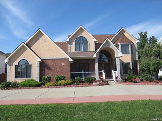 154 White Tail Run, Grand Island, NY 14072 (MLS #B1178174) :: BridgeView Real Estate Services