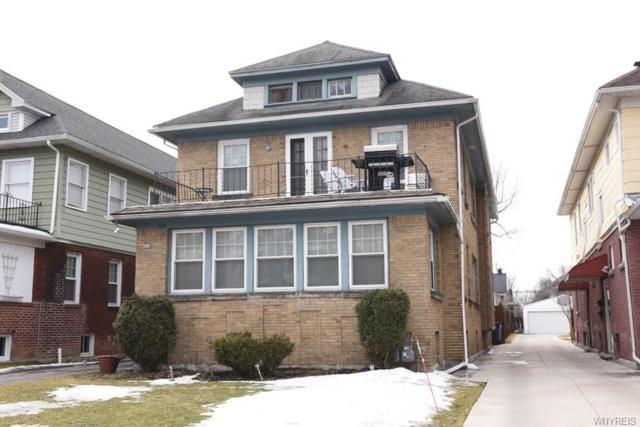 366 Huntington Avenue, Buffalo, NY 14214 (MLS #B1178347) :: Updegraff Group