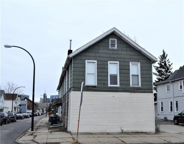 251 Maryland Street, Buffalo, NY 14201 (MLS #B1178398) :: MyTown Realty