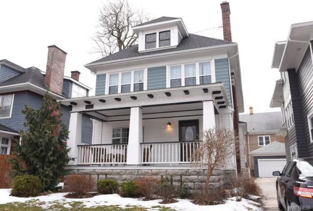 111 Woodward Avenue, Buffalo, NY 14214 (MLS #B1178429) :: Updegraff Group