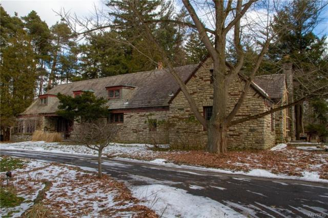 5605 Kraus Road, Clarence, NY 14031 (MLS #B1178506) :: BridgeView Real Estate Services
