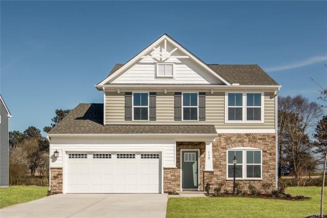 147 Stonebridge Road, Grand Island, NY 14072 (MLS #B1178589) :: BridgeView Real Estate Services