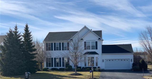 3664 Trails End Lane, Wheatfield, NY 14120 (MLS #B1178882) :: BridgeView Real Estate Services