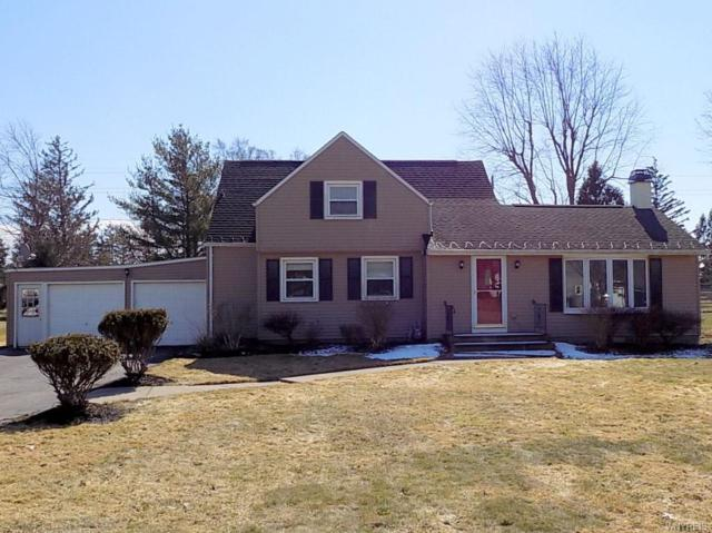 8631 Sunset Drive, Clarence, NY 14221 (MLS #B1179024) :: BridgeView Real Estate Services