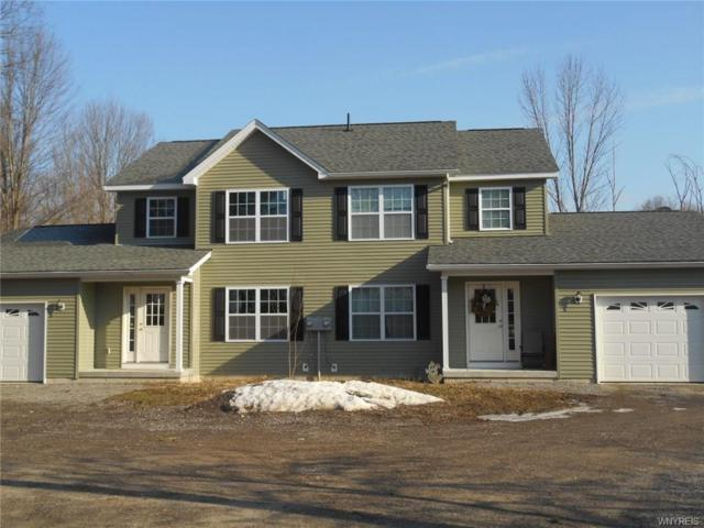 9422 Partridge Road, Colden, NY 14033 (MLS #B1179118) :: BridgeView Real Estate Services