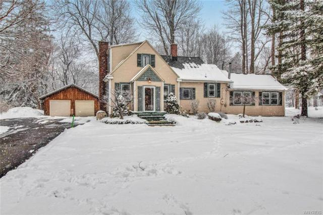 4695 Harris Hill Road, Clarence, NY 14221 (MLS #B1179139) :: BridgeView Real Estate Services