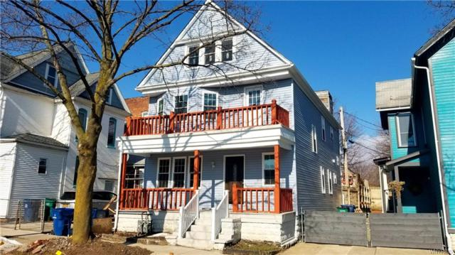 269 Whitney Place, Buffalo, NY 14201 (MLS #B1179209) :: MyTown Realty