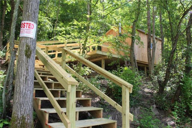 0 Co Road 6, Clarksville, NY 14727 (MLS #B1179262) :: 716 Realty Group