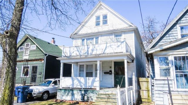 42 Gesl Street, Buffalo, NY 14214 (MLS #B1179306) :: Updegraff Group