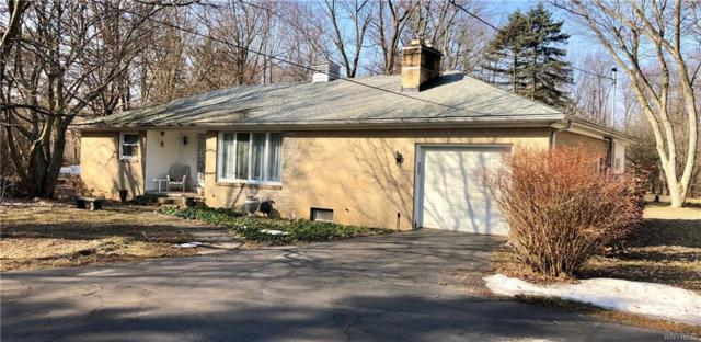 4586 Harris Hill Road, Clarence, NY 14221 (MLS #B1179331) :: BridgeView Real Estate Services