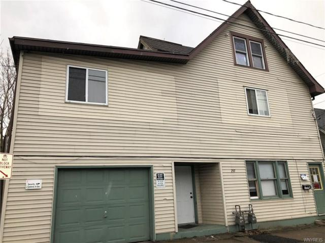 297 Schenck Street, North Tonawanda, NY 14120 (MLS #B1179428) :: Robert PiazzaPalotto Sold Team