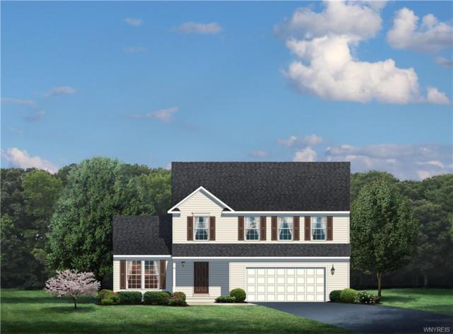 51 Stonebridge Road, Grand Island, NY 14072 (MLS #B1179463) :: BridgeView Real Estate Services