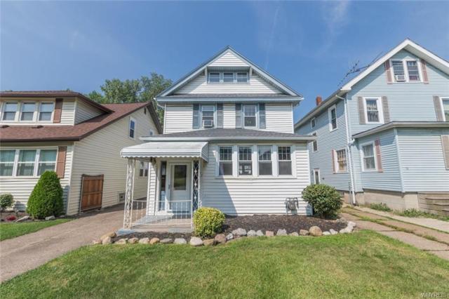 72 Homer Avenue, Buffalo, NY 14216 (MLS #B1179519) :: BridgeView Real Estate Services