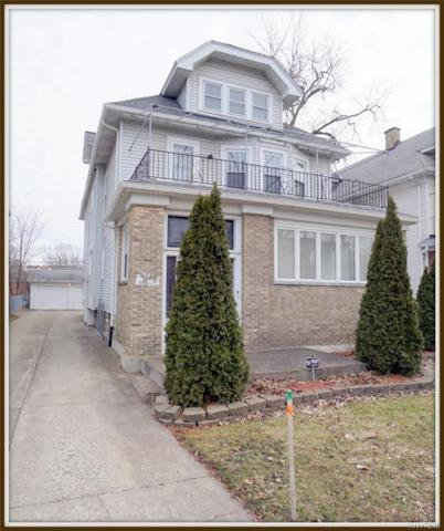 941 Amherst St, Buffalo, NY 14216 (MLS #B1179692) :: BridgeView Real Estate Services