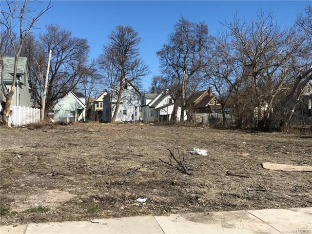 214 Northampton Street, Buffalo, NY 14208 (MLS #B1180311) :: The Glenn Advantage Team at Howard Hanna Real Estate Services