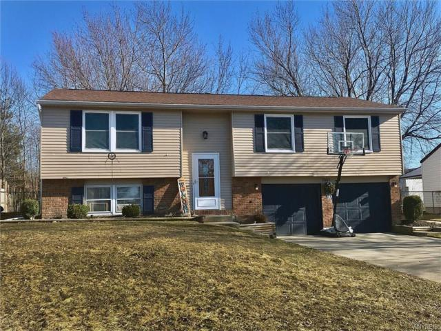 1345 Peppertree Drive, Evans, NY 14047 (MLS #B1180332) :: Updegraff Group