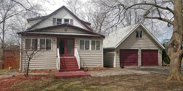 5382 Spring Street, Lewiston, NY 14092 (MLS #B1180554) :: BridgeView Real Estate Services