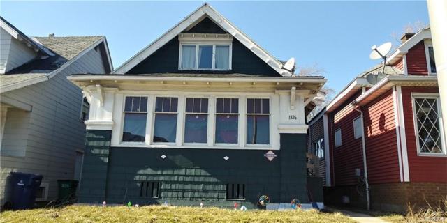 1326 Kensington Avenue, Buffalo, NY 14215 (MLS #B1180589) :: Updegraff Group