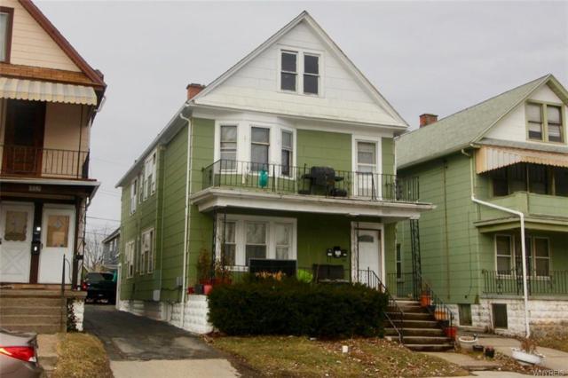 554 Tonawanda Street, Buffalo, NY 14207 (MLS #B1180662) :: The Chip Hodgkins Team