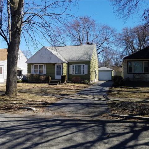 505 73rd Street, Niagara Falls, NY 14304 (MLS #B1180858) :: The CJ Lore Team   RE/MAX Hometown Choice