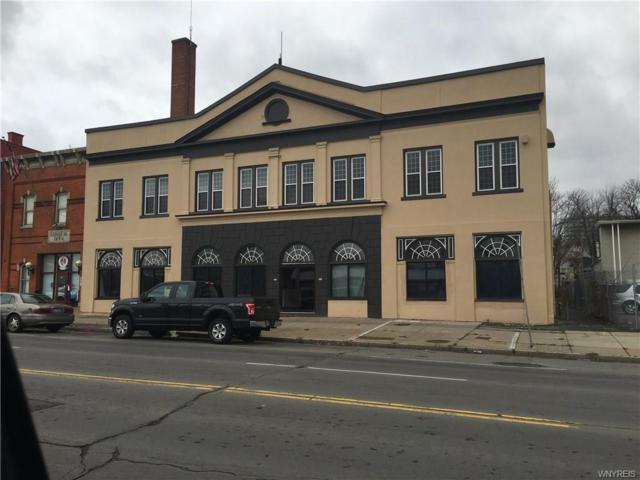 1420 Main Street, Buffalo, NY 14209 (MLS #B1181635) :: Updegraff Group