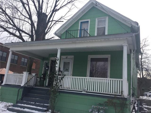 40 Saratoga Street, Buffalo, NY 14207 (MLS #B1181692) :: The Chip Hodgkins Team