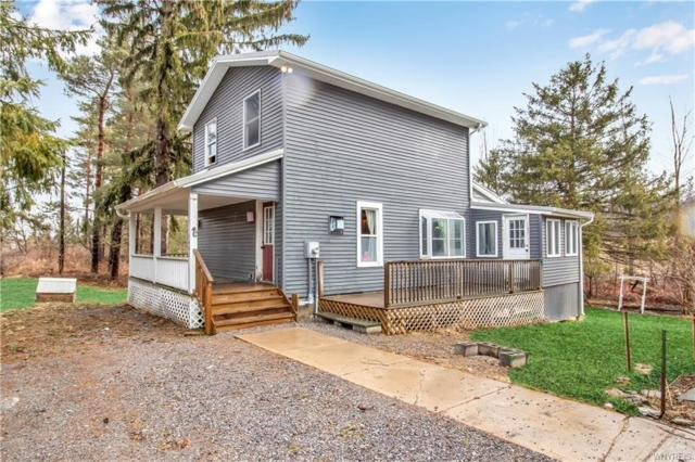 5403 Route 98, Java, NY 14082 (MLS #B1181961) :: BridgeView Real Estate Services