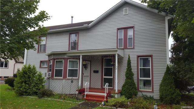 78 E Main Street, Allegany, NY 14706 (MLS #B1182036) :: The Chip Hodgkins Team