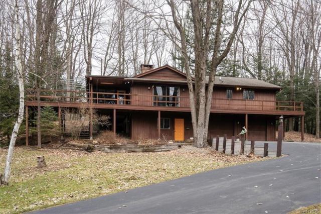 1070 Falls Road, Aurora, NY 14170 (MLS #B1182311) :: BridgeView Real Estate Services