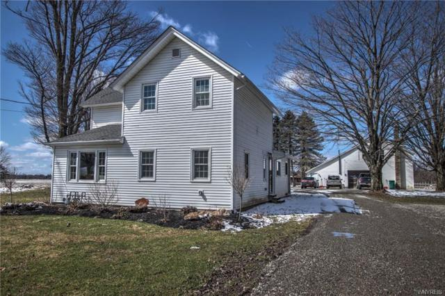 12764 Vaughn Street, Concord, NY 14141 (MLS #B1182687) :: Updegraff Group