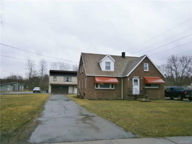 7359 Ward Road, Wheatfield, NY 14120 (MLS #B1183457) :: Updegraff Group