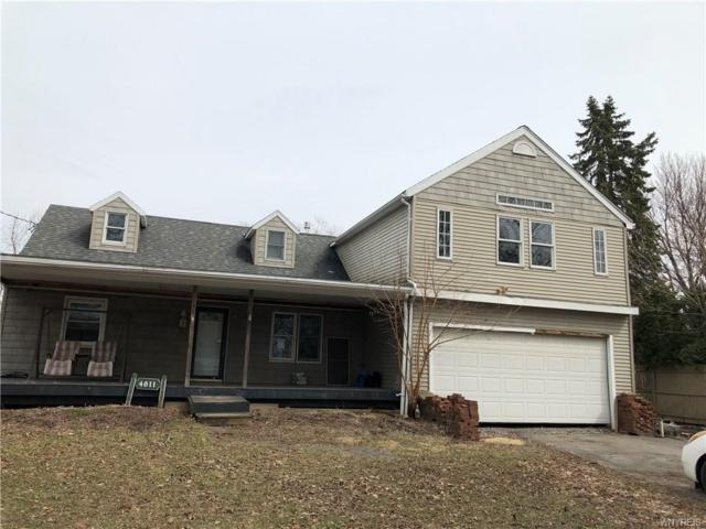 4611 Creek, Lewiston, NY 14092 (MLS #B1183591) :: BridgeView Real Estate Services