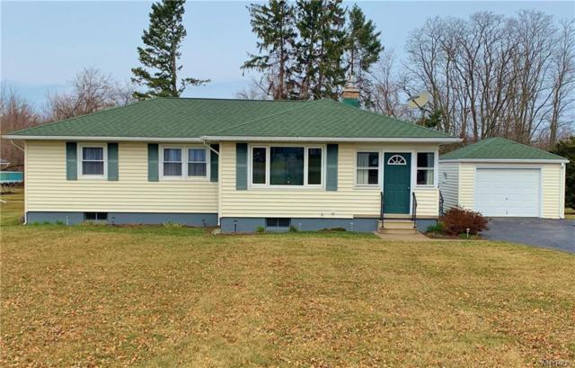 903 Lockport Road, Porter, NY 14174 (MLS #B1183671) :: Robert PiazzaPalotto Sold Team