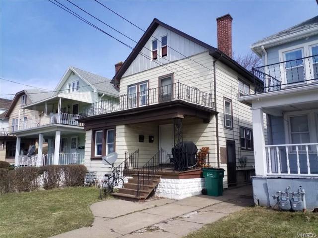 109 Newfield Street, Buffalo, NY 14207 (MLS #B1183931) :: The Chip Hodgkins Team
