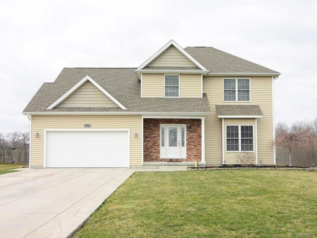 6198 Hoover Road, Wheatfield, NY 14132 (MLS #B1184194) :: Updegraff Group