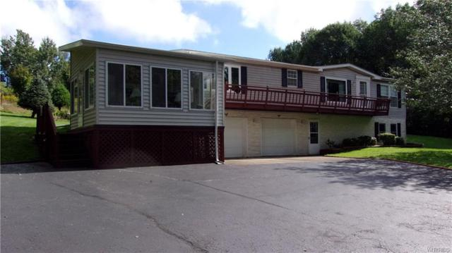 2565 Lewis Road, Wellsville, NY 14895 (MLS #B1184279) :: 716 Realty Group