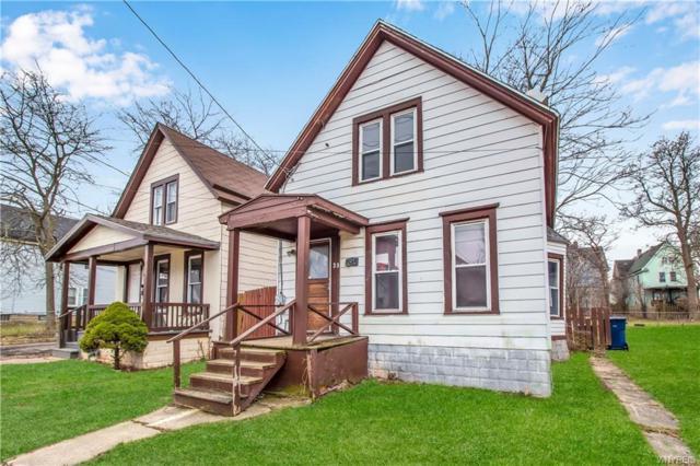 39 Pooley Place, Buffalo, NY 14213 (MLS #B1184571) :: 716 Realty Group