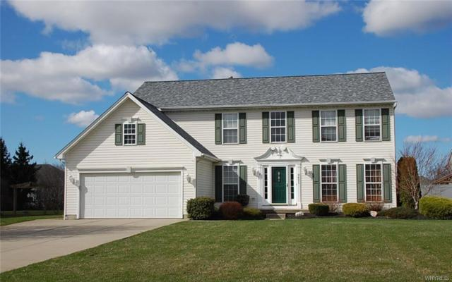 3621 Trails End, Wheatfield, NY 14120 (MLS #B1184743) :: Updegraff Group
