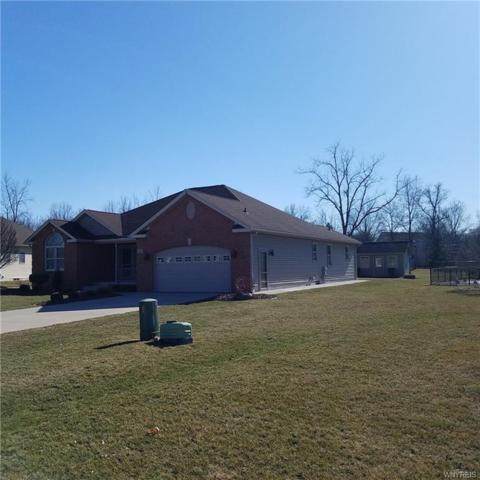 524 Oak Run Drive, Lewiston, NY 14092 (MLS #B1184878) :: BridgeView Real Estate Services